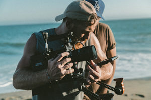 Support de caméra