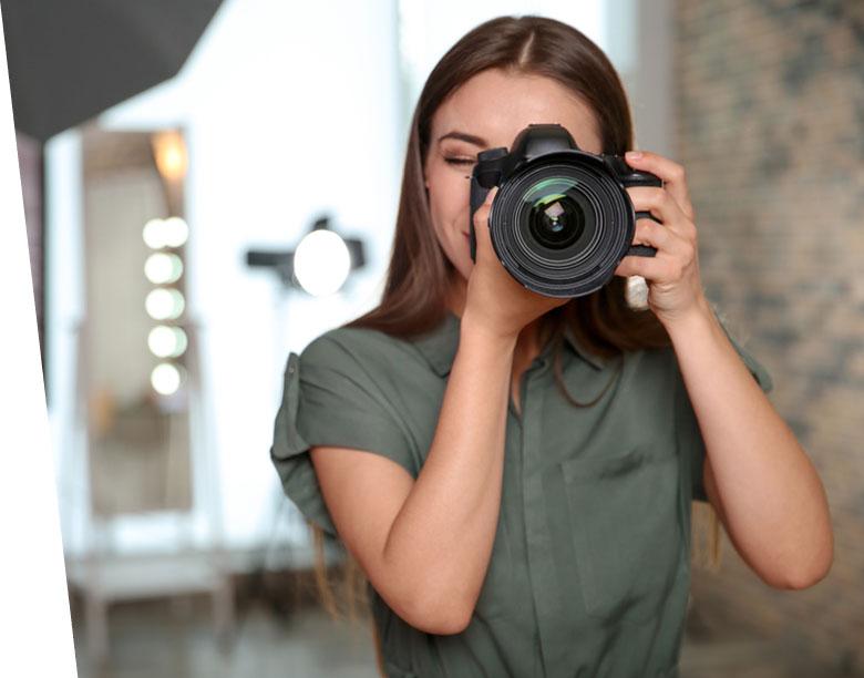 Photographies professionnelles