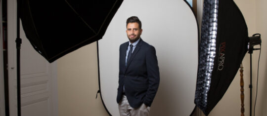 photographe corporate